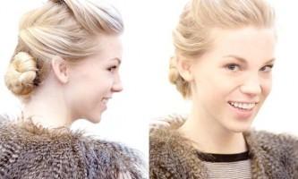 3 Способу красиво і швидко зібрати волосся