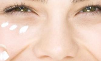 Аптечні препарати для лікування синців і мішків під очима