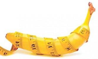 Бананова дієта на 3 дні, на 7 днів, меню, протипоказання, рецепти