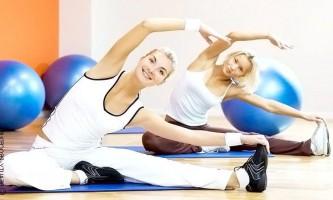 Базовий курс пілатес: вправи для новачків