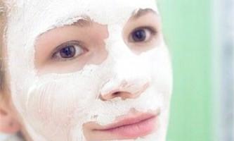 Біла глина для обличчя, рецепти домашніх масок