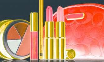 Що входить в набір професійної косметики для макіяжу