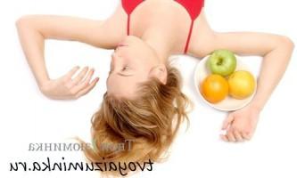 Дієта на цитрусових. Як схуднути за тиждень на грейпфруті
