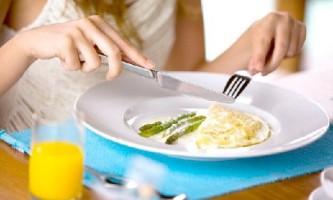 Дієта при високому холестерин. Меню при високому холестерин