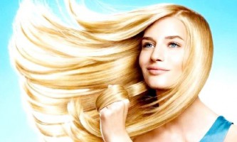 Домашнє освітлення волосся