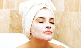 Домашні маски для обличчя з гліцерином і вітаміном е