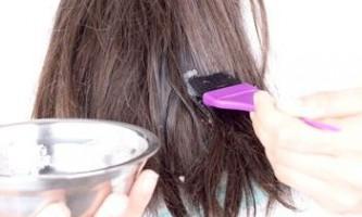 Домашні маски для зміцнення волосся, рецепти
