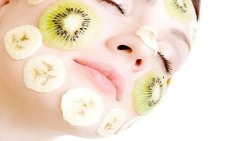 Фруктові маски для обличчя: шість рецептів краси