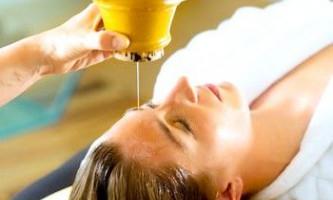 Використання масел для зміцнення волосся