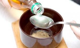 Яблучний оцет для обличчя - рецепти для омолодження