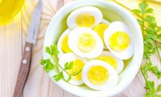 Яєчна дієта на 7 днів: принципи проведення і варіанти меню