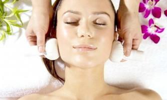 Японський масаж для краси особи