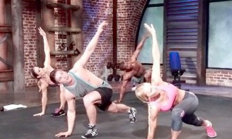 Ефективна тренування м`язів тіла
