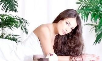 Ефективні домашні засоби для сухого волосся