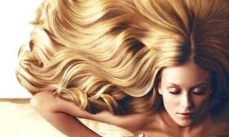Ефективні лікувальні шампуні від випадіння волосся