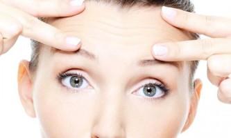 Ефективні вправи для обличчя від зморшок