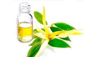Ефірна олія іланг-іланг для волосся