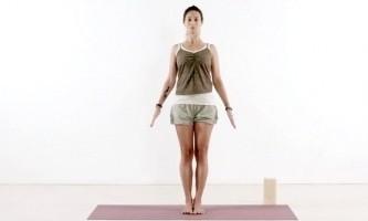Йога айенгара: курс для початківців