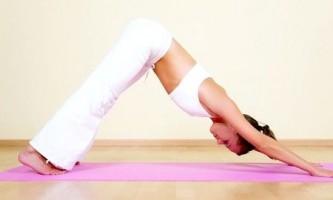 Йога для омолодження