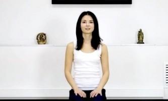 Йога для живота і талії: 5 хвилин в день для краси і здоров`я