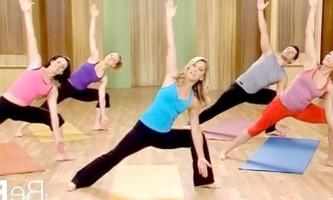 Йога з деніз остін