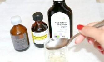 Як використовувати касторову олія для брів правильно?
