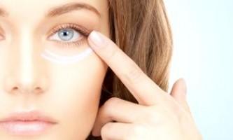 Як позбутися від мішків під очима на довго