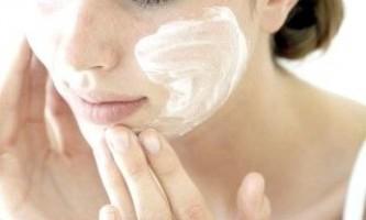 Як позбутися від прищів на обличчі в домашніх умовах