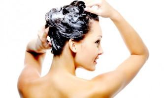 Як правильно мити голову