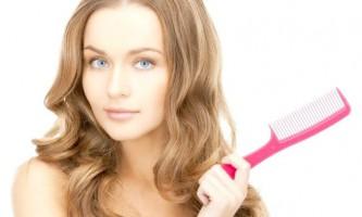 Ефект пивних масок для прискорення росту волосся