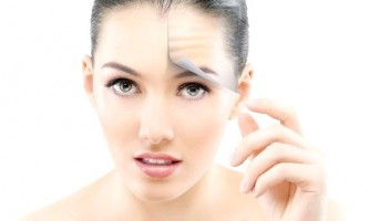 Як зменшити зморшки між бровами: маски і поради