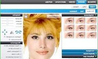 Як віртуально підібрати зачіску на комп`ютері?