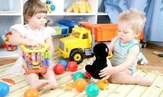 Як вибрати іграшку, що відповідає віку дитини?