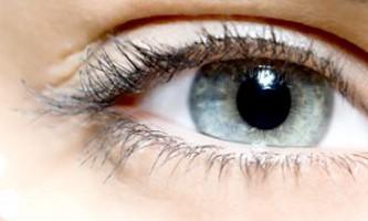 Які аптечні мазі від зморшок навколо очей кращі?