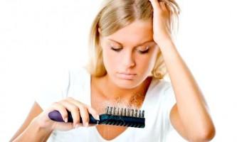 Які гормони відповідають і впливають на ріст волосся на голові?