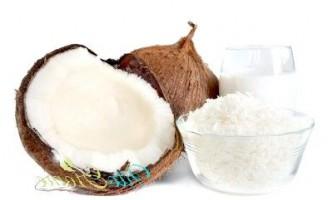 Кокос: корисні властивості горіха в медицині та кулінарії