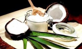Кокосове масло для особи, 10 рецептів домашніх масок
