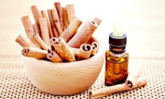Коричне ефірне масло: комора краси для втомлених локонів