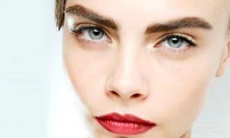 Красиві брови: як зробити їх густими і доглянутими
