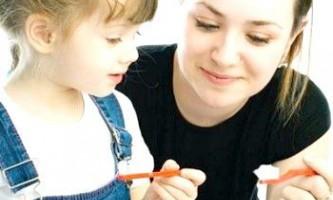 Культурно-гігієнічне виховання дитини