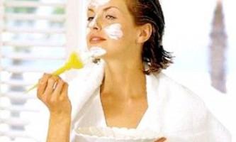 Лляна олія для шкіри
