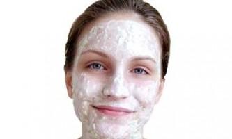Маска для обличчя з сметани, рецепти для всіх типів шкіри