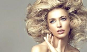 Маски для об`єму і густини волосся