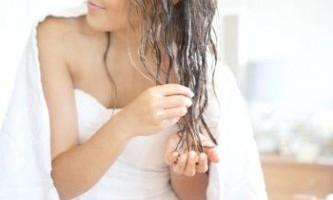 Маски для жирного волосся, 18 рецептів домашніх масок