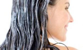 Маски з цибулею для зміцнення і зростання волосся