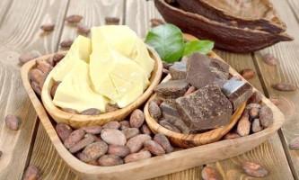 Масло какао і його доглядає вплив на стан волосся