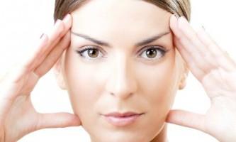 Масаж обличчя від зморшок в домашніх умовах