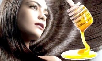 Медові маски для краси волосся: вибирайте найкращу!