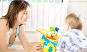 Методики раннього розвитку дітей