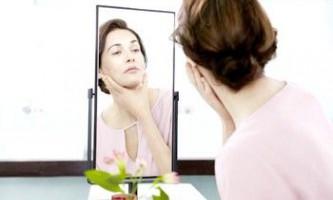Методи позбавлення від зморшок на шиї